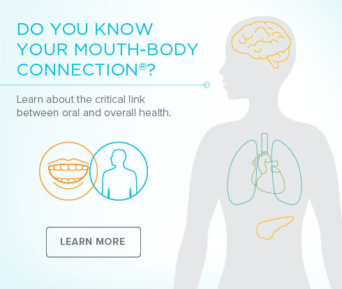 Ponce Dental Group - Mouth-Body Connection